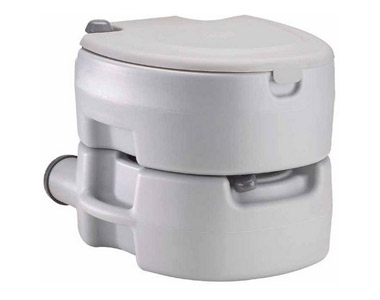 PORTABLE FLUSH TOILET Large