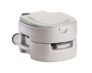PORTABLE FLUSH TOILET Small